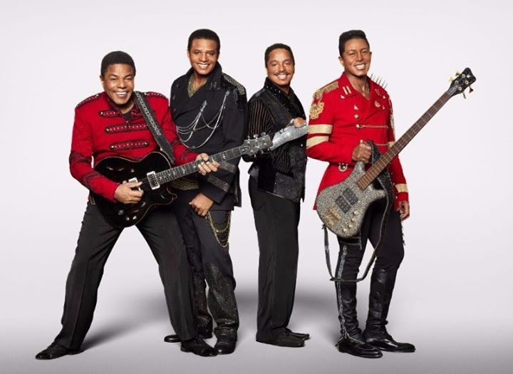 the jacksons the commodores 2016 choctaw grand theater durant ok at choctaw grand theatre. Black Bedroom Furniture Sets. Home Design Ideas