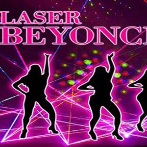 Laser Beyoncé Evening Planetarium Show at Suffolk County