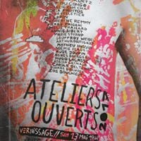 Ateliers Ouvert 2017