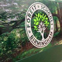 Forest Schools Birmingham