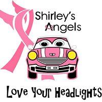 Shirleys Angels 5 K run &amp Toddler Crawl