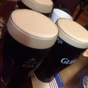 Liverpool Irish Pub Crawl