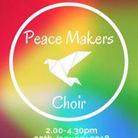 Peace Makers Choir