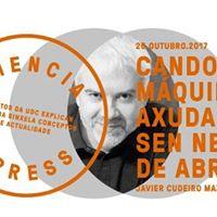 Ciencia exPress Conferencia de Javier Cudeiro