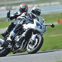 Yamaha Champions Sportbike Demos  Pennsylvania