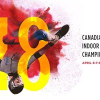 Canadian Indoor Skydiving Championship - 2018