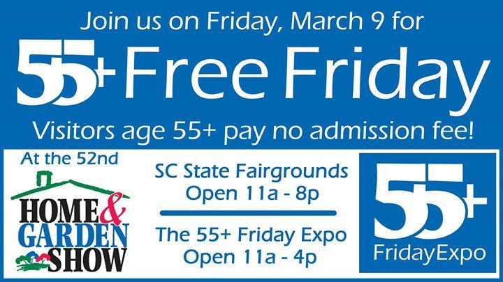 55 Free Friday