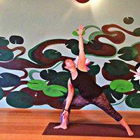 Yoga Basics series starts