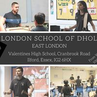 Open Evening East London branch