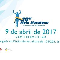 18 Meia Maratona Internacional Caixa de Braslia