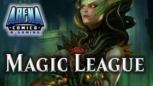 MTG Organized Play League - GoR