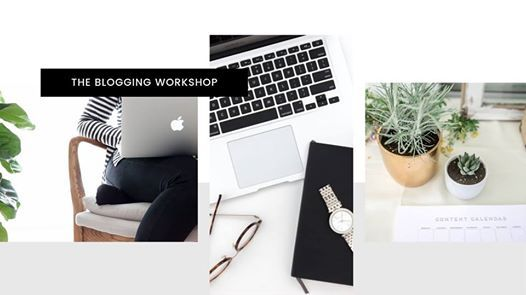 The Blogging Workshop