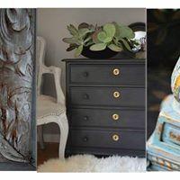 Designsister Furniture and Decor Painting Workshop