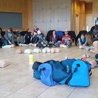 BabyChild CPR and First Aid Workshop
