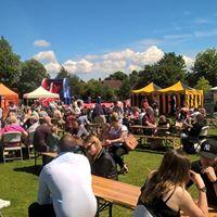 Eastbourne Schools Out Summer Market