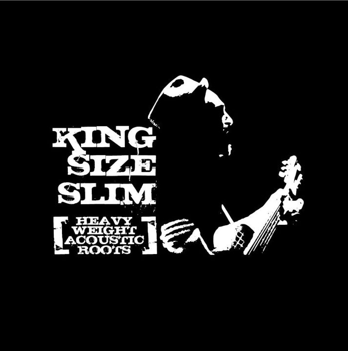 King Size Slim: Sound Live At The Palace