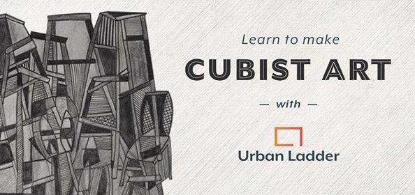 Learn to make Cubist Art