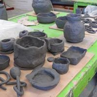 Ceramics3D Printing - Middle School