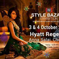Style Bazaar Exhibition-Diwali Edition