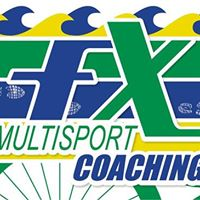 FX Multisport Winter Swim Clinic