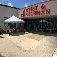 Pop-Up Art Sale Aug 12th
