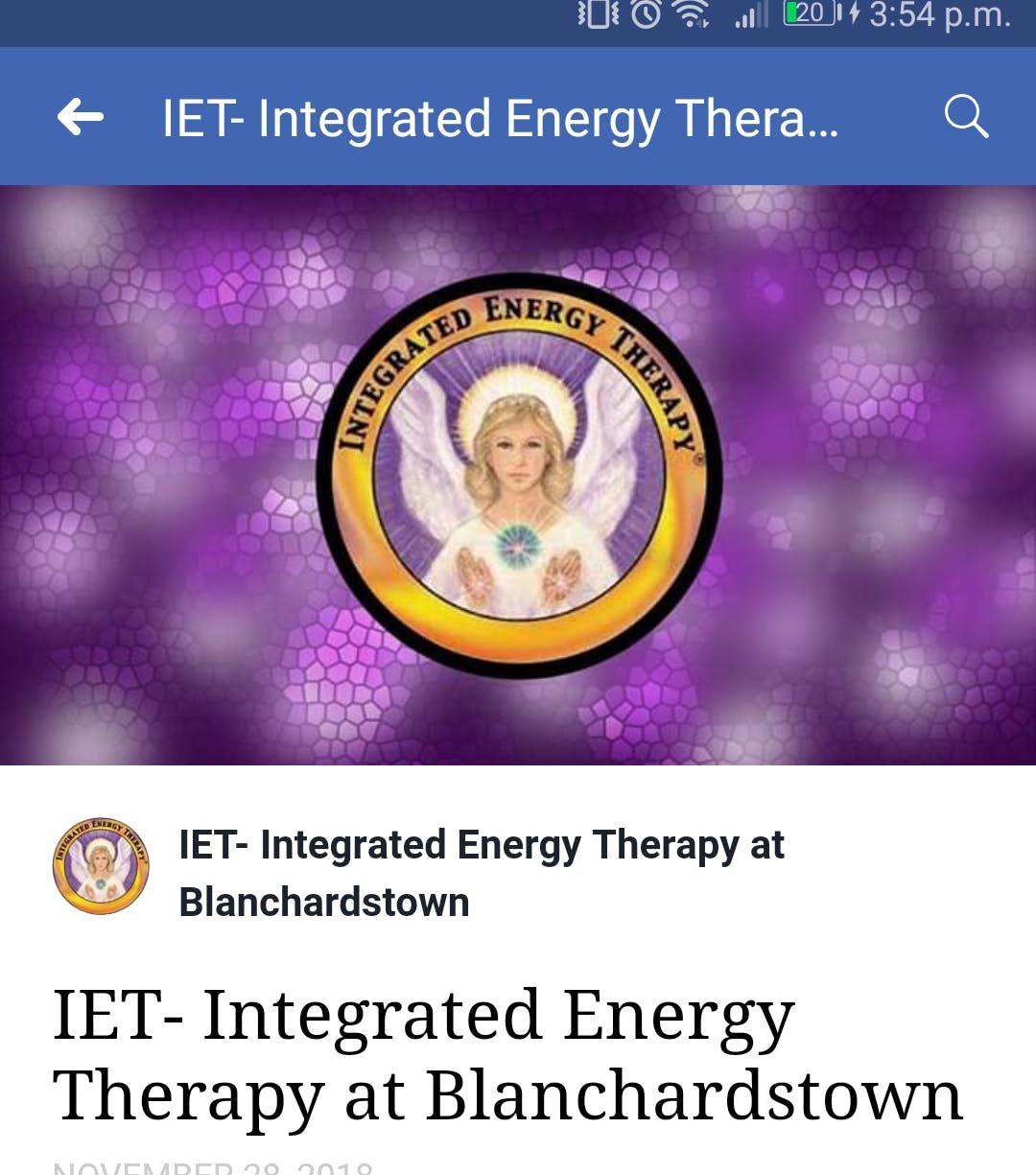 IET Intermediate Level Course