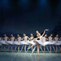St. Petersburg Festival Ballet Joutsenlampi