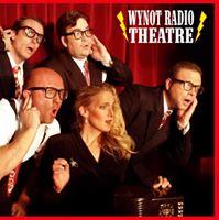 &quotThe Smoking Gun Affair&quot by WYNOT Radio Theatre