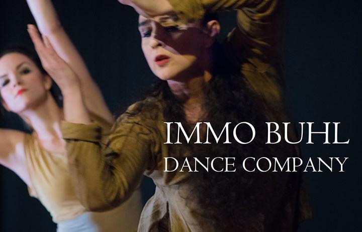 Immo Buhl Dance Company-Tanzvorstellung