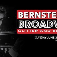 Bernstein on Broadway Glitter and Be Gala