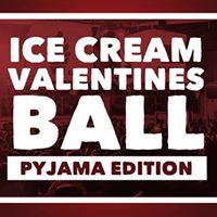 Ice Cream Valentines 2018  Pyjama Party Edition