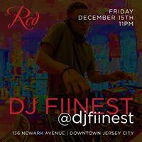 DJ Fiinest