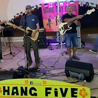 Hang Five - Live at Relay for Life 2017 - Admission Free