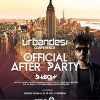 Urban Desi Official After Party with DJ Shadow Dubai x DJ Rekha