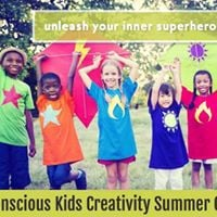 Conscious Kids PA Day Camp