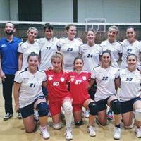 Lokomotiv Cesenatico - Juvenes Volley San Marino