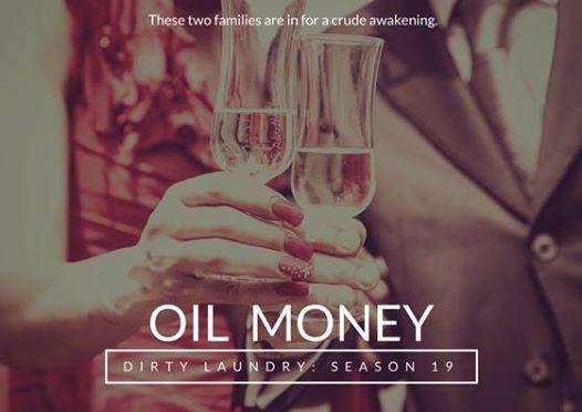 Dirty Laundry Season 19 - Oil Money - Episode 15