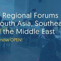 Indore - 2018 IC3 Regional Forum