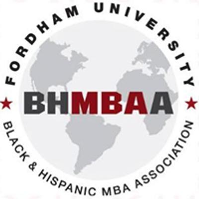 Black & Hispanic MBA Association at Fordham University