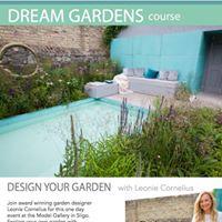 Design your Dream Garden course