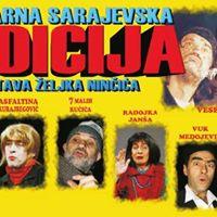 Sarajevska Audicija 4