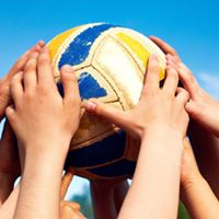 Volleyball SA School Holiday Clinic