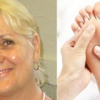 Reflexology and Meridian Therapy Workshop with Lilian Tibshraeny-Morten 1
