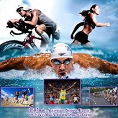 ชีวิตใหม่ : Activities Sports Event