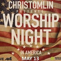 Chris Tomlin - Worship Night In America