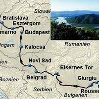 Blcsnk a Duna - ismeretterjeszt elads
