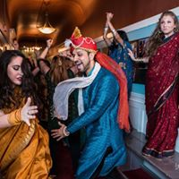 Learn How to Dance Bhangra &amp Bollywood with DJ Prashant