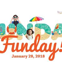 Sunday Funday 2018