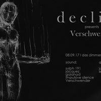 Decline. presents Verschwender