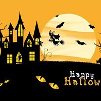 Town of Sorrento Halloween Party